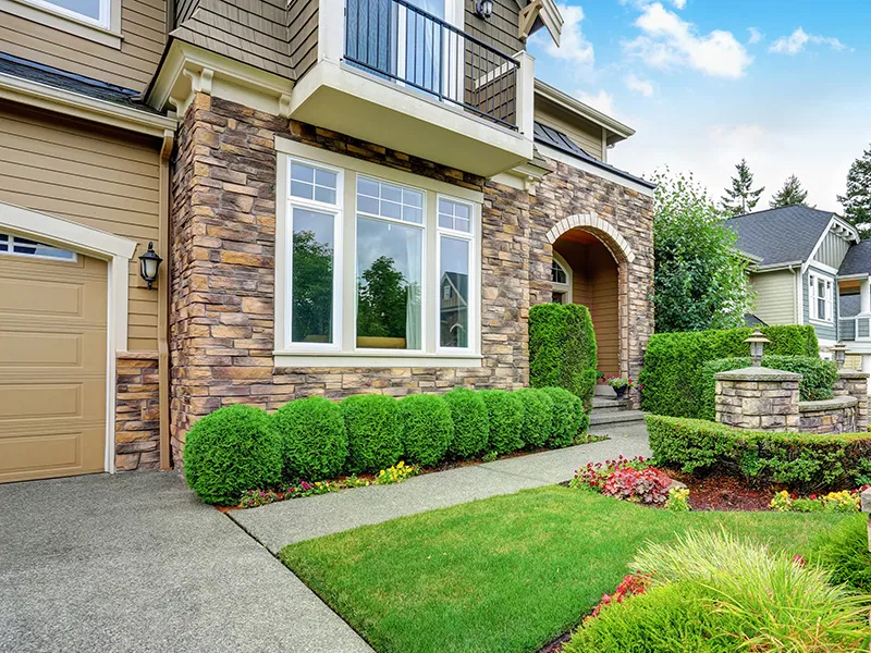 How Landscaping Services in NJ Increase the Value of Your Home